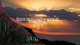 Before the Morning (By Josh Wilson)~ Lyrics video