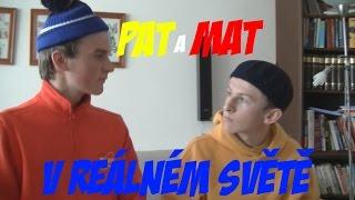 Pat a Mat v reálném světě - Rybářský výlet