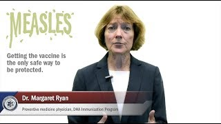 Measles Myths: The Measles Can Be Life-Threatening