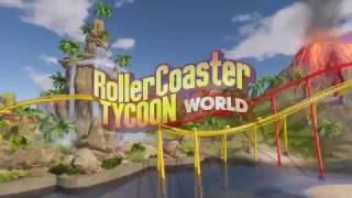 VideoImage1 RollerCoaster Tycoon World