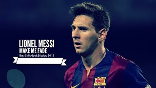 Lionel Messi | Make Me Fade | High Quality Mp3