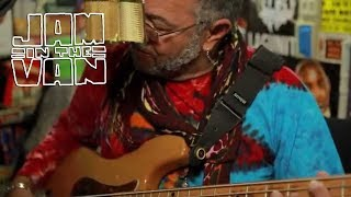 "GEORGE PORTER JR. - ""Off the Top of My Head"" (Live at Telluride Blues  Brews 2014) #JAMINTHEVAN"