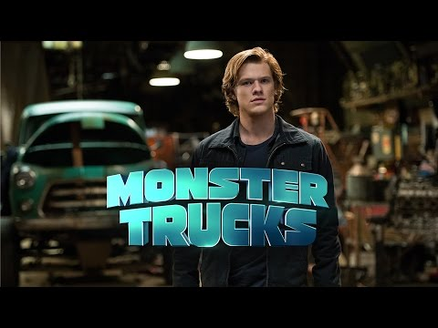 Monster Trucks | Trailer #2 | Paramount Pictures Australia