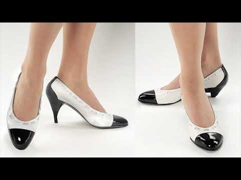 Camileon Heels Review! (Transformable Shoes) | Lucy's Corsetry