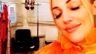 """Правда об уходе Мерьем Узерли из сериала """"Великолепный Век""""! - Актриса с дочерью!"""