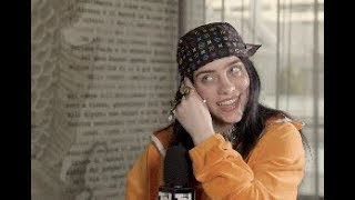 Billie Eilish Explains Why She Is So Close With Her Fans