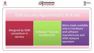 GSM Security (IT)