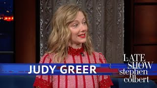 Judy Greer Is Celebrating Her Directorial Debut