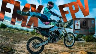 FMX OUTLAWS | GoPro Hero 10 - Million Dollar Challenge Shoot Day 2
