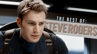 THE BEST OF MARVEL: Captain America