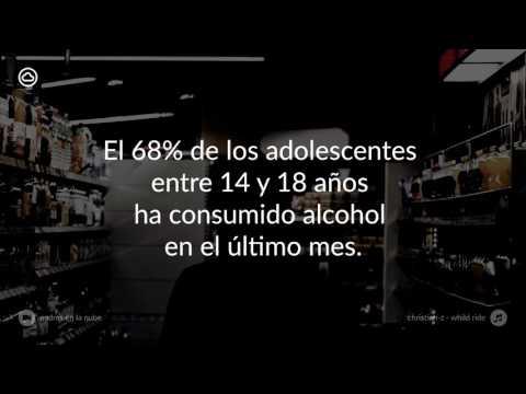 El alcoholismo el psicólogo escolar