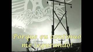 Aerosmith -  What Could Have Been Love - Legendado
