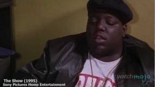 The Notorious B.I.G.: Biography