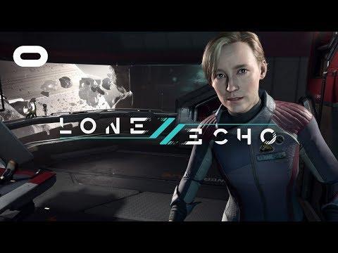 Announce Trailer de Lone Echo II