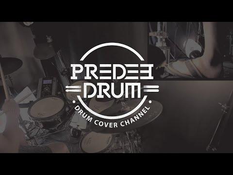 Егор Крид - Counting Stars — OneRepublic (Electric Drum Cover) | PredeeDrum