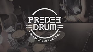 Counting Stars — OneRepublic (Electric Drum Cover) | PredeeDrum