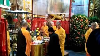20170210 新加坡佛教居士林万佛法会
