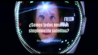 James Blunt - Satellites [Subtitulada en Español e Inglés]