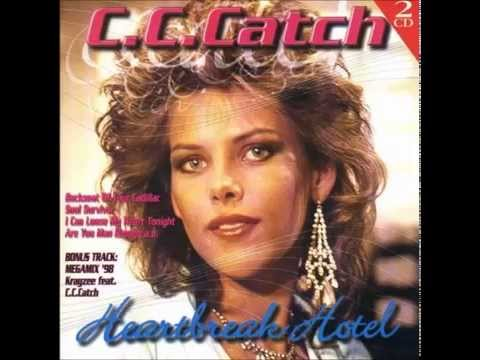 C.C.Catch - Catch The Catch (Full Album) 1986. Mp3
