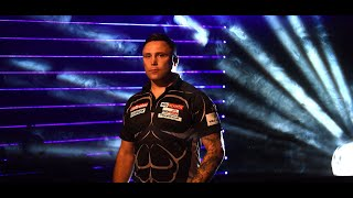 """Gerwyn Price: """"Me and Adrian have had our differences in the past but he's a good bloke"""""""