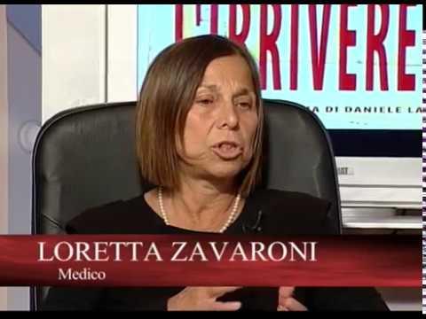 L' IRRIVERENTE : LORETTA ZAVARONI