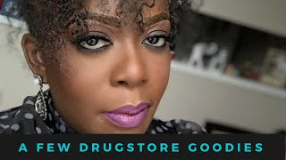 Quarantine Tutorials: Drugstore Products: Beauty on a Budget!