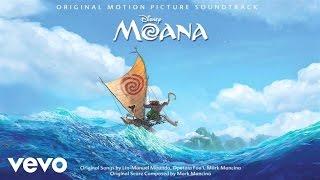 """Mark Mancina - Tamatoa's Lair (From """"Moana""""/Score/Audio Only)"""
