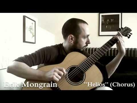 Erik Mongrain - ''Helios'' (Chorus)