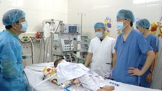 Tin Tức: Thủ tướng gửi thư khen ca ghép phổi đầu tiên ở Việt Nam