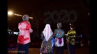 Perutusan Tahun Baru 2020