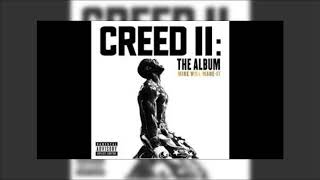 Mike WiLL Made It, Kendrick Lamar & Pharrell Williams   The Mantra (Creed II The Album)