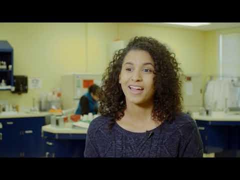 Jasmine Valentine talks about Midway University