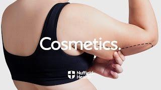 Brachioplasty Explained (Arm Reduction) | Nuffield Health