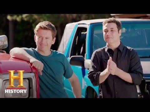 Top Gear Season 6 Teaser