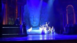 Баядера в Московской оперетте