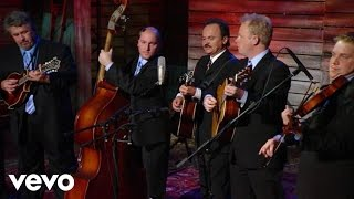 Dailey & Vincent - More Than A Name On A Wall (Live)