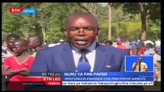 KTN LEO: Rais Uhuru Kenyatta na naibu wake William Ruto washambulia viongozi  wa upinzani kwa ukosoa
