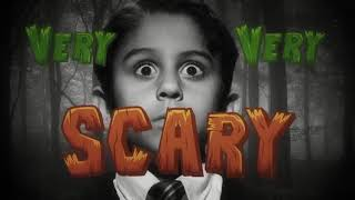 Teen Titans Go!   Monster Squad   Scary, Scary