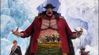 "Jump Force Beta version 1 | Blackbeard wanted to ""ZE-HA HA HA"" at you"