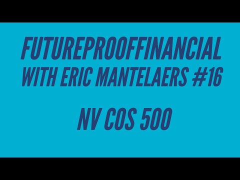 FutureProofFinancial with Eric Mantelaers #16