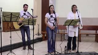 Canto do Perdão - Missa do 27º Domingo do Tempo Comum e 5º Dia da Novena a Nossa Senhora Aparecida (07.10.2018)