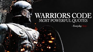 The Warrior Codes - Strengthen Your Soul [PART 2]