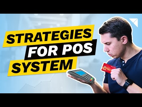 Email marketing strategy for POS system
