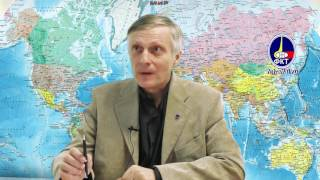 Пякин В.В. от 23 марта 2017 г.«Вопрос — Ответ» Геополитика! Думайте и Решайте САМИ!