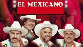 MI BANDA EL MEXICANO ✫MIX✫