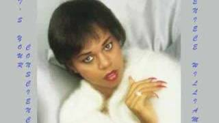 Deniece Williams - It's Your Conscience video