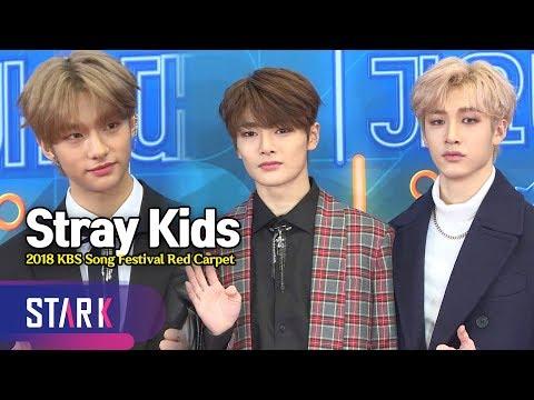 Jypnation Got7 Twice Stray Kids Day6 Kbs 2018
