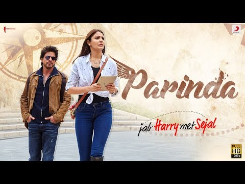 Parinda Parinda (OST by Pardeep Sran)