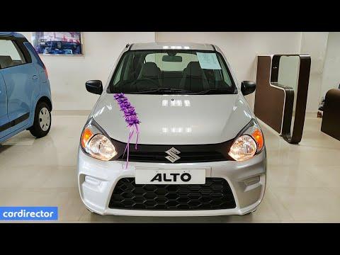 Maruti Suzuki Alto VXi 2019 | New Alto800 2019 VXi Accessories | Interior&Exterior| Real-life Review