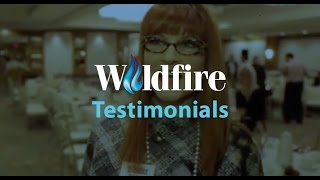 Wildfire Networking - business networking testimonials